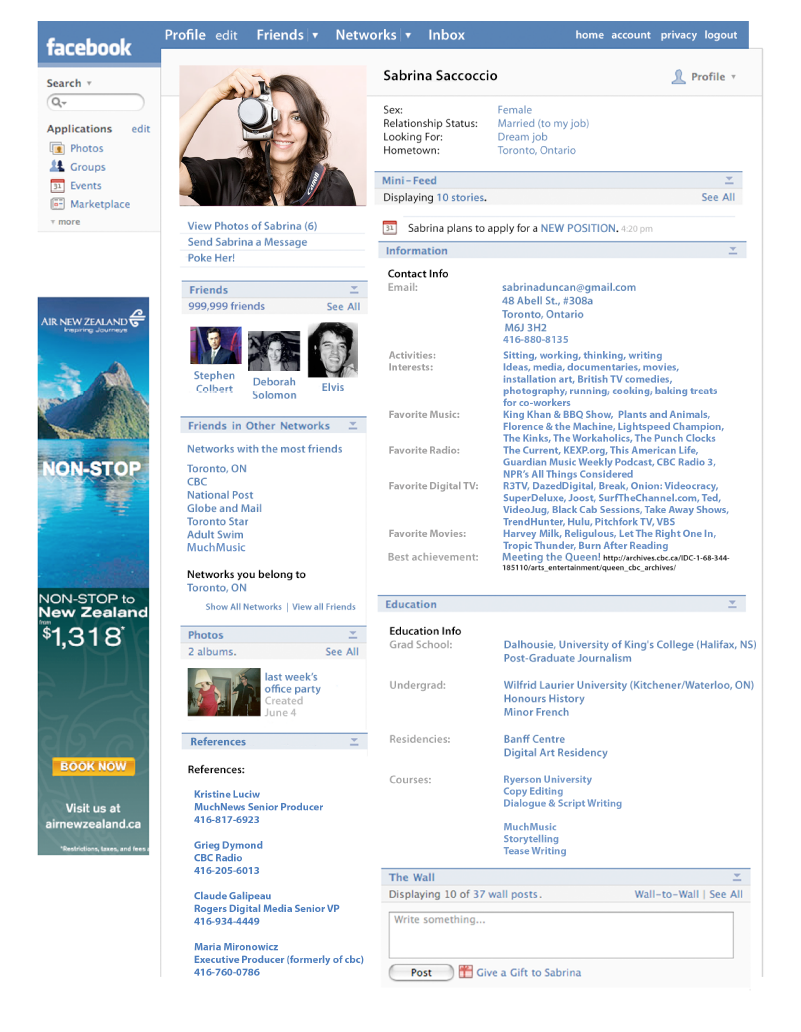 Have you ever seen a remarkable CV? More likely in a negative way because the document had many different fonts, sizes, images, tables or colors. Fortunately, there are also very beautiful and creative specimens. Often designed by web designers who use it as a showcase of their skills. It's unbelievable […]