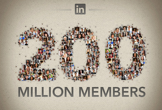 Last week LinkedIn announced officially that they have over 200 million members worldwide. But what are the trends? How often is this online network really visited? By whom? And how many companies use this site? LinkedIn Global Stats 2013 Let's have a deep dive again in the global LinkedIn statistics […]
