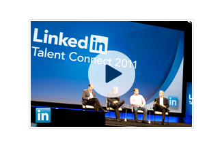 """During the LinkedIn Talent Connect conference in Las Vegas last month a panel of recruiting leaders examines the massive shift that is underway in the recruiting business, how you can overcome the challenges of adopting social professional networking, and how the recruiters of tomorrow will make """"engagement"""" the key driver […]"""