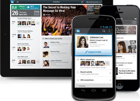 The LinkedIn mobile audience has greatly evolved over the past year. The typical workday has also extended beyond the traditional 9-to-5 as professionals are continuously looking to gain advantage and stay one step ahead, every day. Today, LinkedIn will unveil a brand new mobile phone experience, completely revamped with the […]