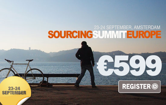 The Sourcing Summit (#SOSUEU) is coming again to Europe! Some of the most respected talent sourcing thought-leaders and practitioners across Europe will speak at the event including: Jan Bernhart, Booking.com, Netherlands Jonathan Campbell, CEO, Social Talent, Ireland Irina Shamaeva, Founder, BrainGain, United States Bill Boorman, TRU events, UK Matthew Jeffery, […]